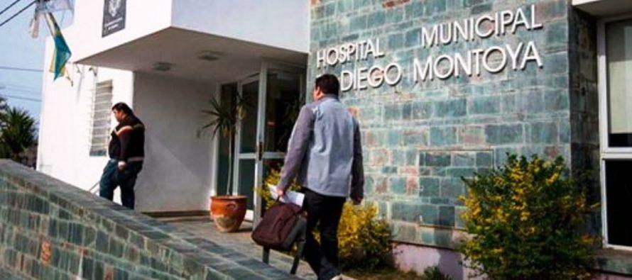El Hospital informa que hay vacunas contra la gripe y la Neumonía