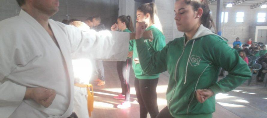 Karate Vélez Gym