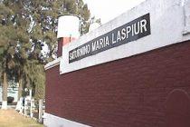 Un septuagenario  se quitó la vida en Laspiur