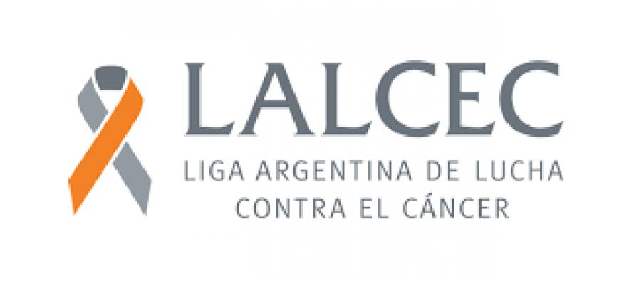 Nueva campaña de LALCEC Las Varillas en julio