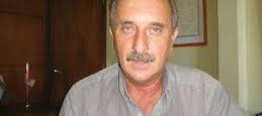 """Un concejal de la oposición dijo que el intendente de El Fortín """"es muy poco apegado a las normas"""""""