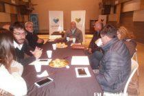 Siguen las reuniones para acceder a  un Vertedero Regional de Residuos