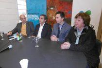 El Ministro de Ciencia y Técnica expuso sobre la Descentralización Regional