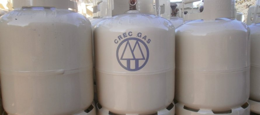 La Cooperativa incorporó más de 600 garrafas al stock de Crec-Gas