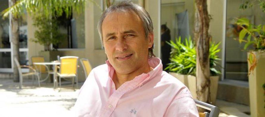 """Héctor Baldassi afirmó que los cordobeses """"supieron entender que el cambio era posible"""""""