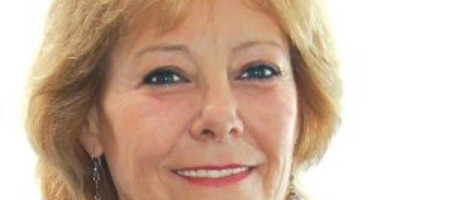 Según Liliana Olivero, la Izquierda tiene una oportunidad histórica para acceder a una banca en el Congreso
