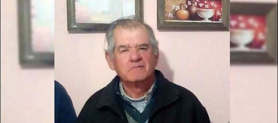 Reanudan este jueves la búsqueda de Juan Carlos Algarbe
