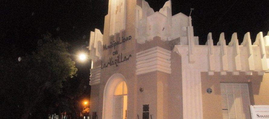 La Municipalidad de Las Varillas propone adherir a un referendum provincial impulsado por Unión Por Córdoba