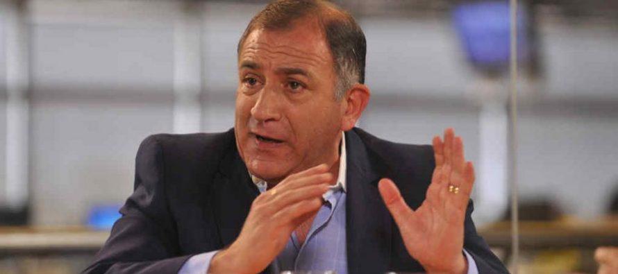 Luis Juez afirmó que están parejas las elecciones en Córdoba entre Cambiemos y Unión Por Córdoba