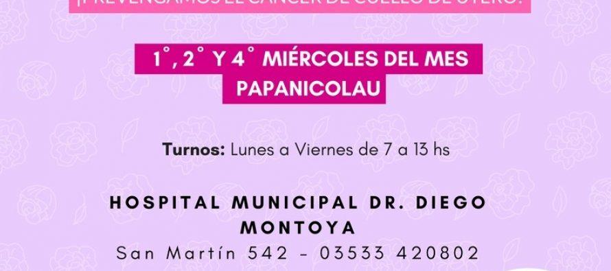 Campañas conjuntas de LALCEC Las Varillas y el Hospital Dr. Diego Montoya
