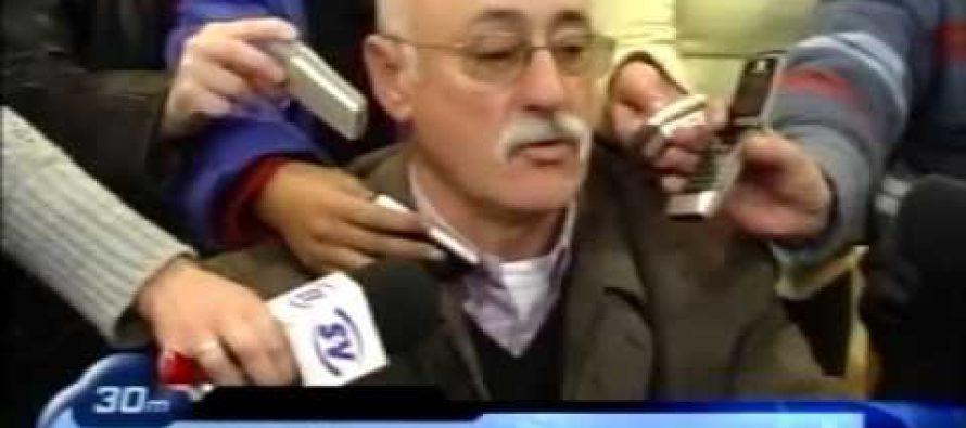 Detuvieron en Entre Ríos al ex presidente de la Mutual Cayfa
