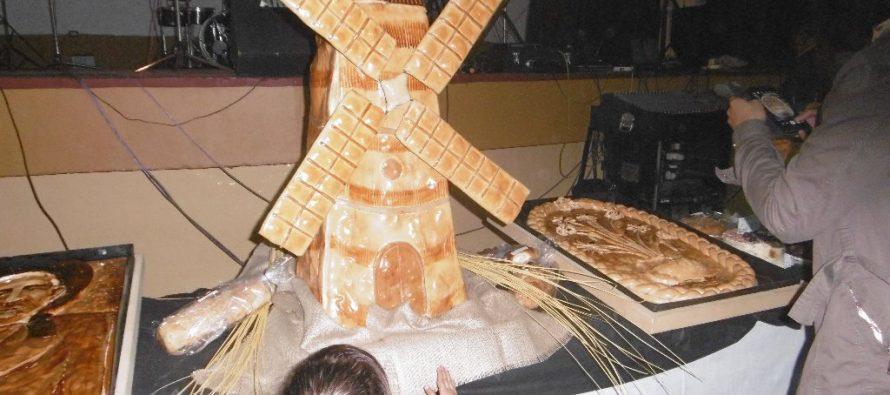 Fiesta del Pan y del Trabajo   (Imágenes)