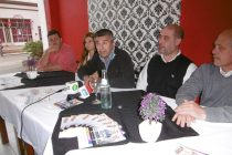 """Según el juecista Walter Nostrala, en Cambiemos """"hay mucho optimismo pero no exitismo"""""""