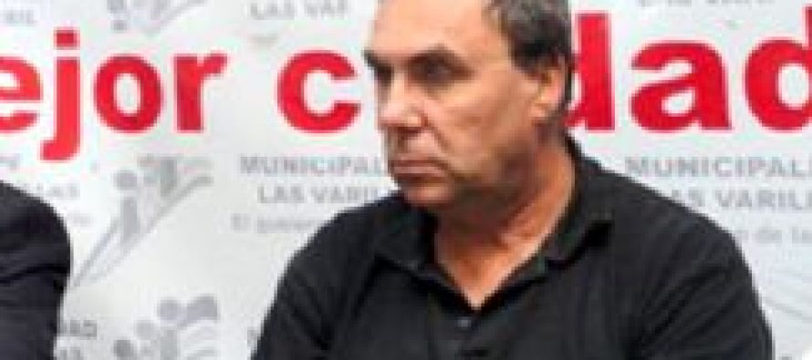 """Jorge Cravero: """"En accidentología vial hemos retrocedido 6 años"""""""
