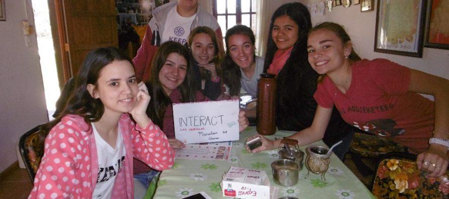 Interact Solidario