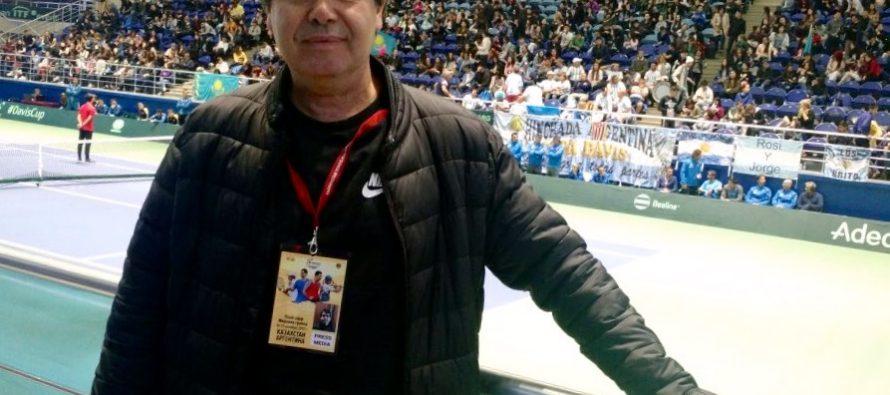 Copa Davis: Viernes de parda, para un sábado a pura adrenalina