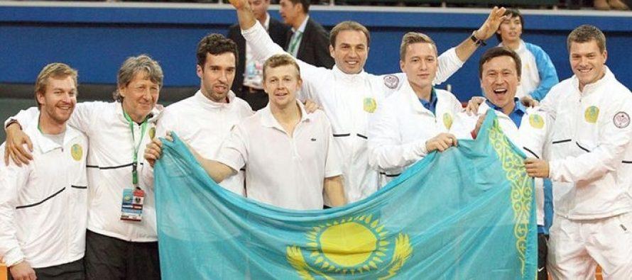 Copa Davis: A sufrir de madrugada