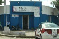 Choques, incendios y hurto, parte policial del fin de semana