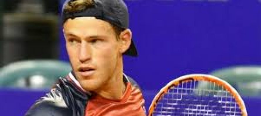 """Copa Davis: Todas las fichas al """"Zurdo"""" y al """"Peque"""""""