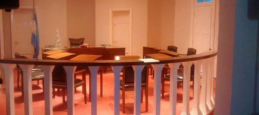 Varios proyectos aprobados en el Concejo Deliberante