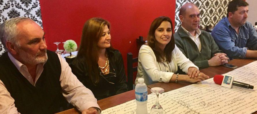 Soledad Carrizo aseguró que en 6 meses repararán totalmente la Ruta 158