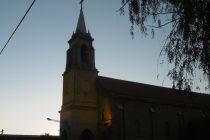 Reinauguraron la capilla centenaria de las  Hermanas Dominicas