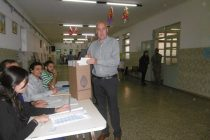 Chiocarello, tras los resultados: «Ya está asegurado el 2019»