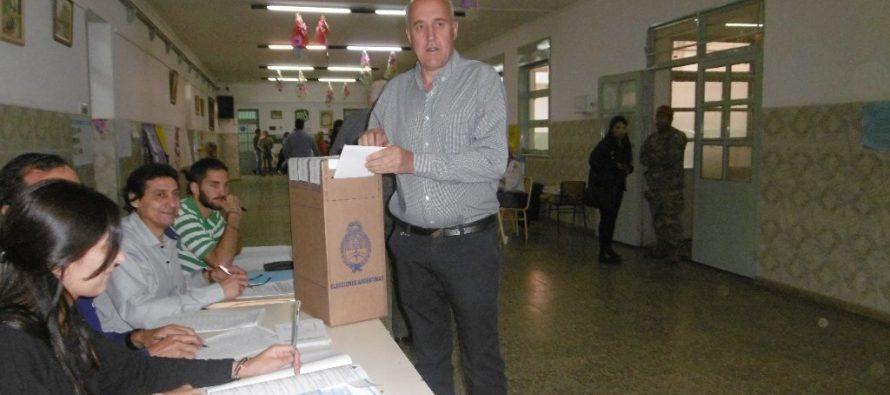 """Chiocarello, tras los resultados: """"Ya está asegurado el 2019"""""""