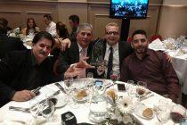 Felicitaciones a José  Ricardo Mana por premio obtenido