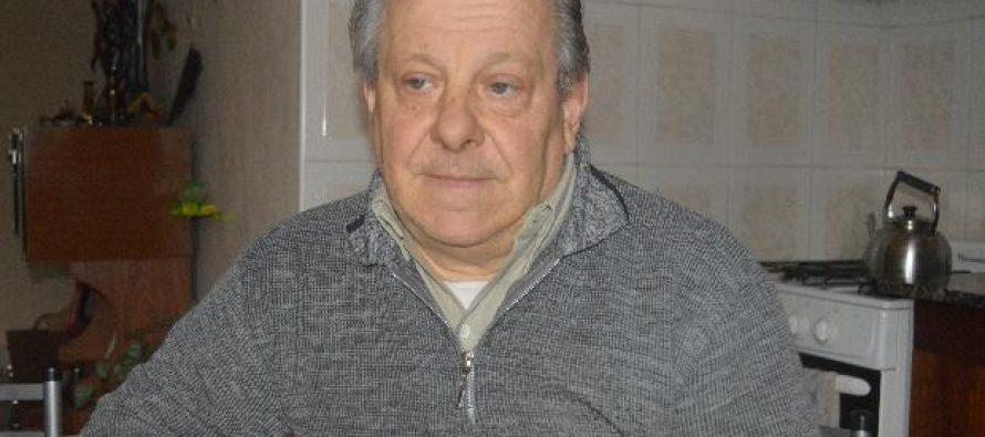 Renunció el director de la Banda Bernardino Lépori