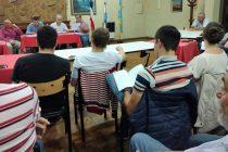 Se podrán abonar multas en la Mutual Almafuerte de Las Varillas