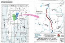 Comenzarán los trabajos para la readecuación del Canal San Antonio