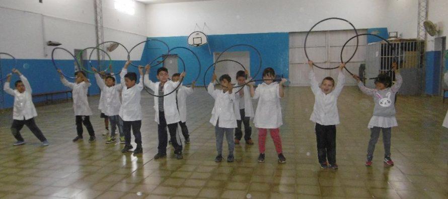 Fiesta de la Familia de la Escuela José María Paz