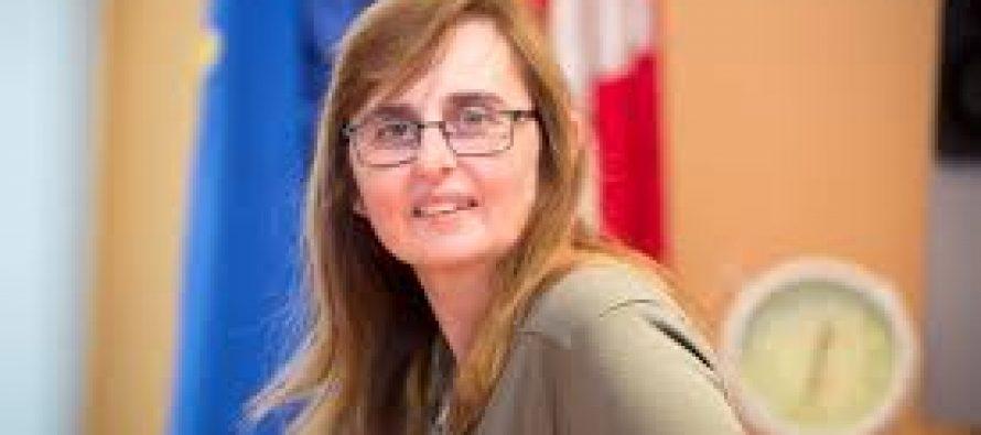 """""""Lo de La Serenísima es la crónica de un final anunciado"""", dijo Marisa Boschetti"""