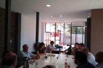 Los pedidos del Consorcio San Miguel llegan a la legislatura provincial