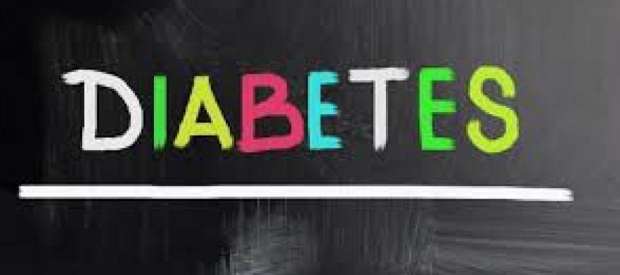 Campaña de Prevención contra la Diabetes