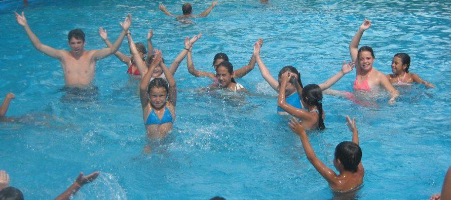 El 18 de diciembre comenzará la Escuela Municipal de Verano