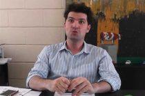 El Director de Cultura aseguró la continuidad de la Banda Bernardino Lépori