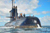 Es difícil encontrar el submarino en el área en que estaría perdido