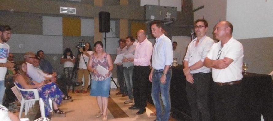Sergio Busso anunció que la provincia invertirá 100 millones de pesos en 2018 para el programa Buenas Prácticas Agropecuarias.