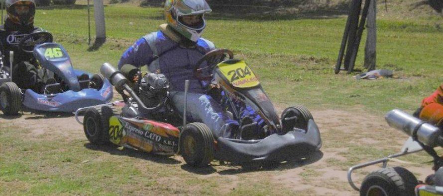 Karting en el Circuito este sábado y domingo