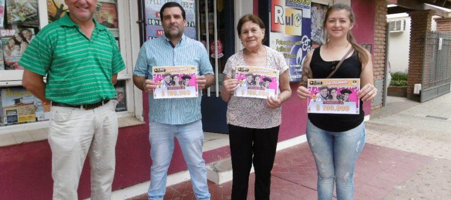 Entregaron  premios de la Promoción de Devoto a ganadores varillenses