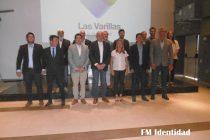 Chiocarello realizó un resumen de los dos primeros años de gobierno municipal