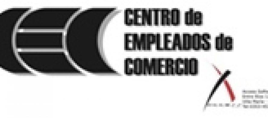 Apelación del  Centro Empleados de Comercio a los consumidores
