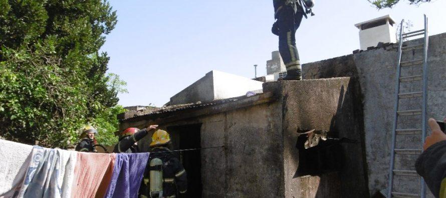 Más trabajo para los bomberos