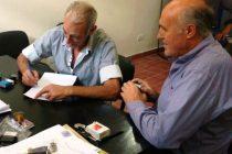 Acuerdo salarial entre la Municipalidad y el SUOEM