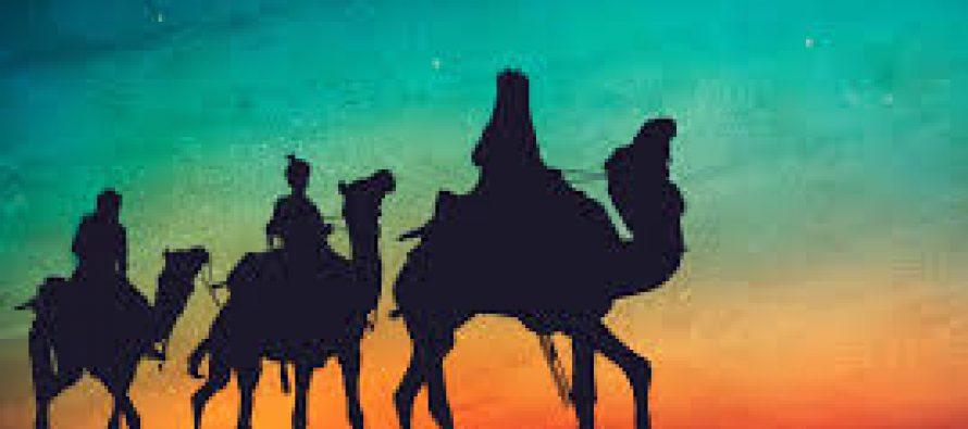Este viernes los Reyes Magos recorrerán las calles de la ciudad