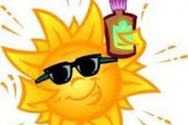 Recomendaciones para tomar sol en verano