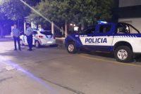 Policiales: retienen auto con pedido de secuestro