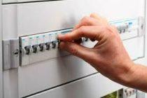 Abren inscripciones para curso de Instalador Electricista Habilitado